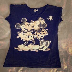 Mango Mickey Mouse 🐭 top
